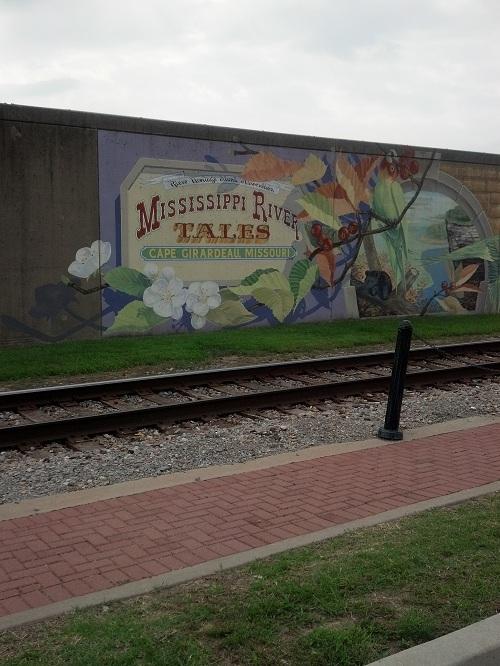 MV Mississippi {Living Outside the Stacks}