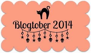 Blogtober 2014 {Natty Nikki}