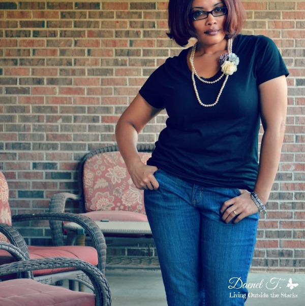 Blogtober 2014 {Living Outside the Stacks}
