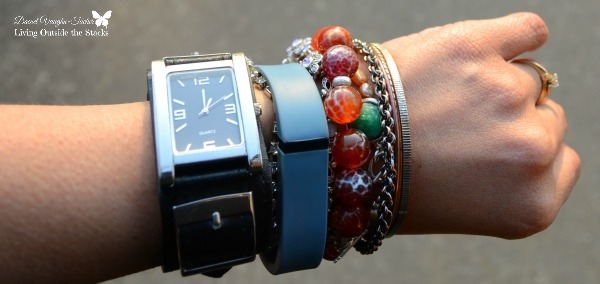 Arm Candy {Living Outside the Stacks}