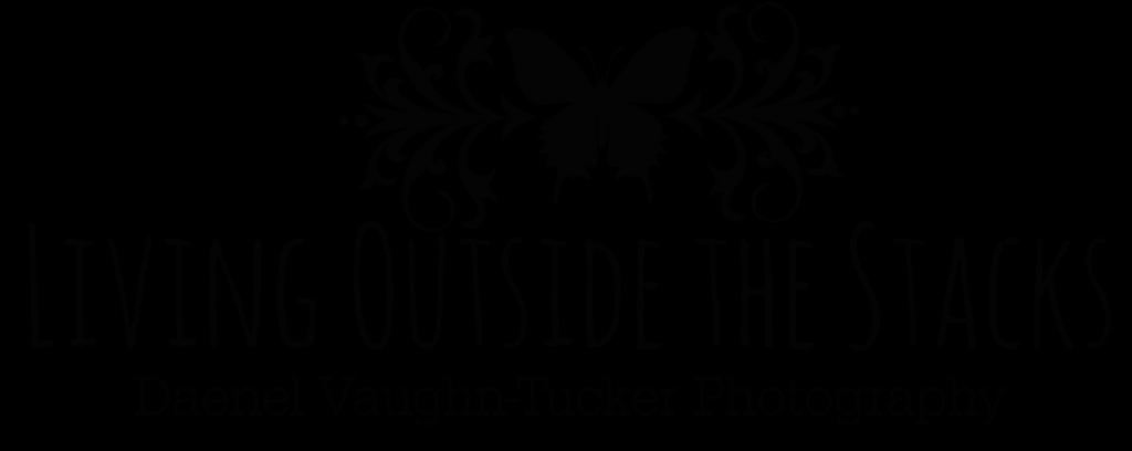LOTS Logo Black {living outside the stacks}