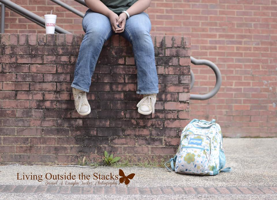084 My Motivation {living outside the stacks} follow along on instagram @DaenelT