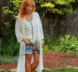 Debbie {fashion fairy dust}