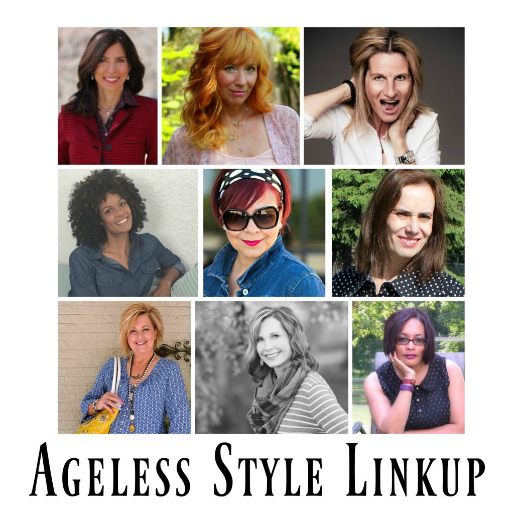 Ageless Style Linkup