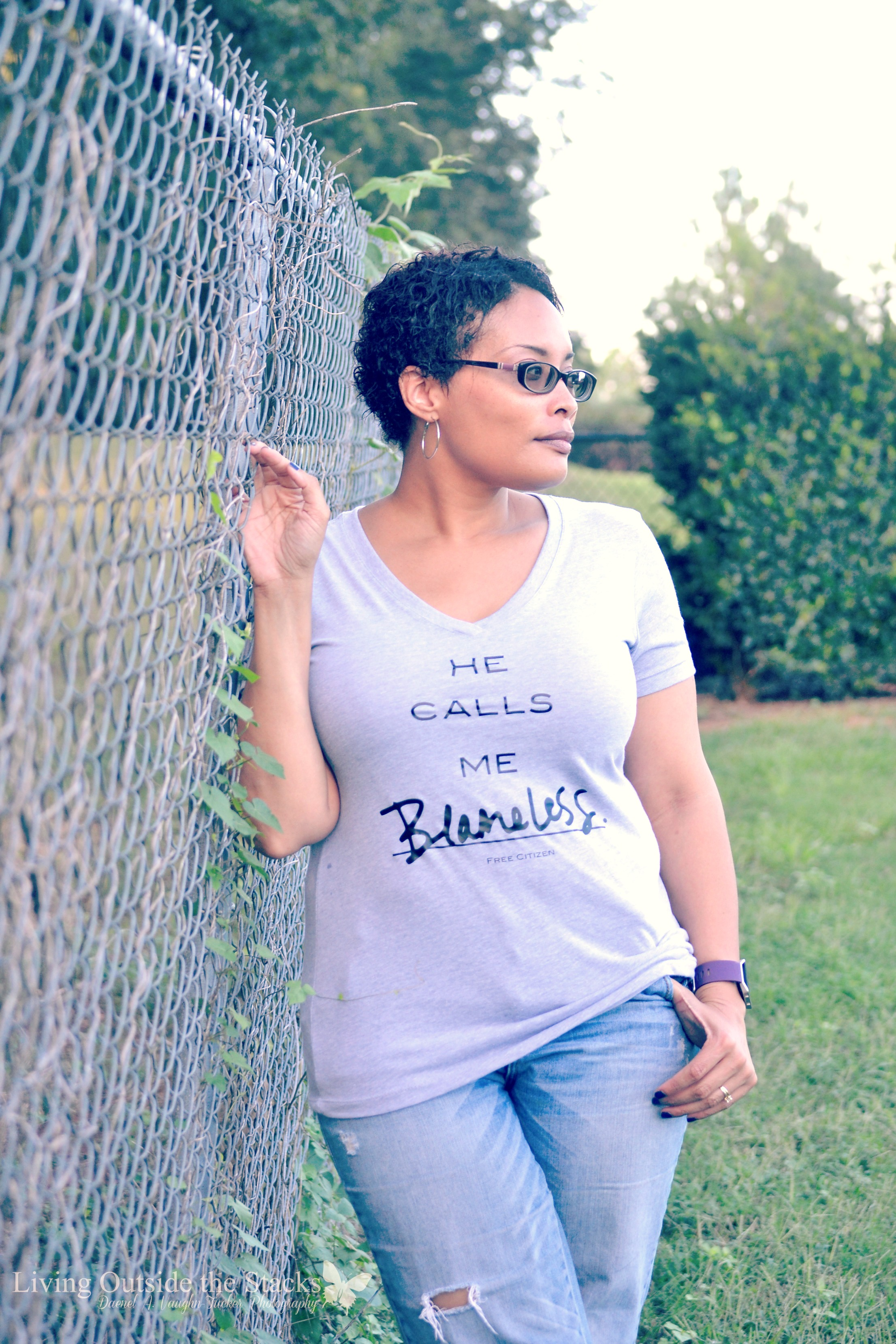 He Calls Me Tee by Free Citizen {living outside the stacks} #FreeCitizen #livefree #JesusGirl