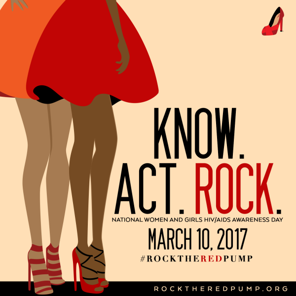 #ROCKTHEREDPUMP {The Red Pump Project}
