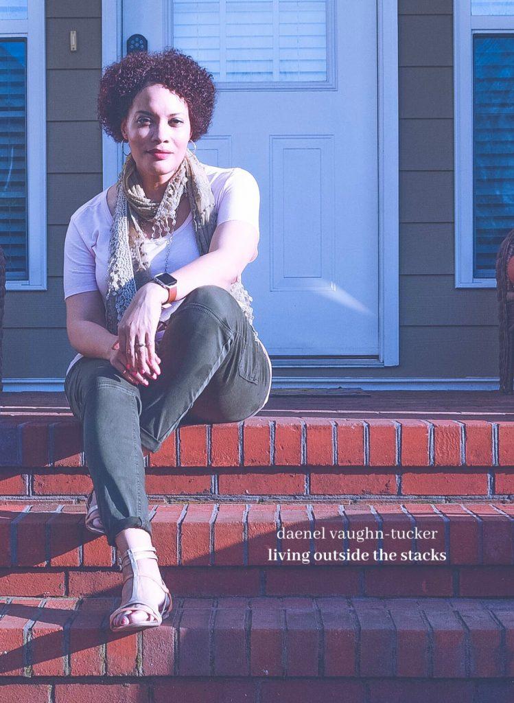 Ageless Style Linkup {living outside the stacks} #AgelessStyleLinkup