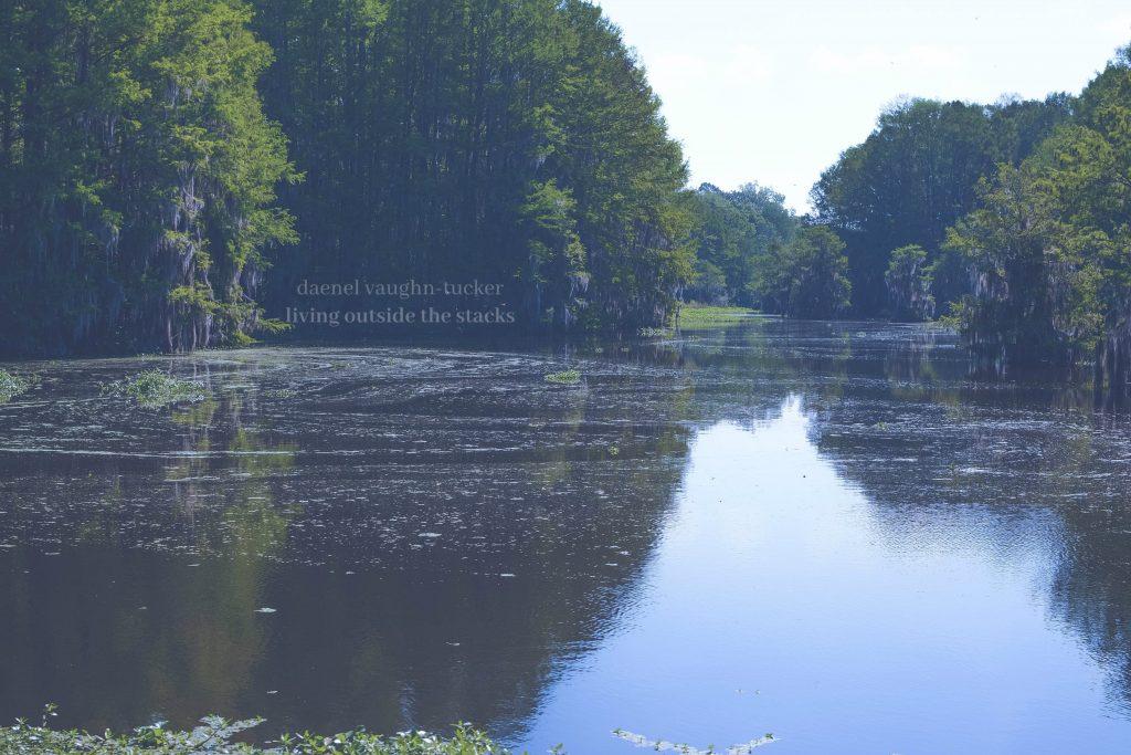 Lake Blackshear {living outside the stacks} #TeamLOTSTravels