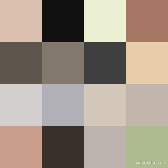 ColorKuler Dimgray follow me on Instagram @DaenelT {living outside the stacks}