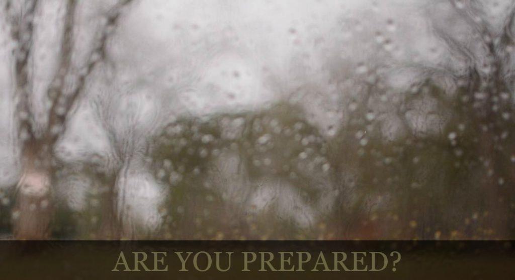September is Emergency Preparedness Month {living outside the stacks} #EmergencyPreparednessMonth