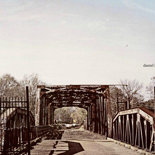 The Bridge {living outside the stacks}