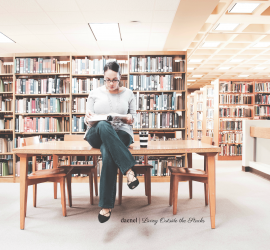 Week 18 Bright Edit {Living Outside the Stacks}