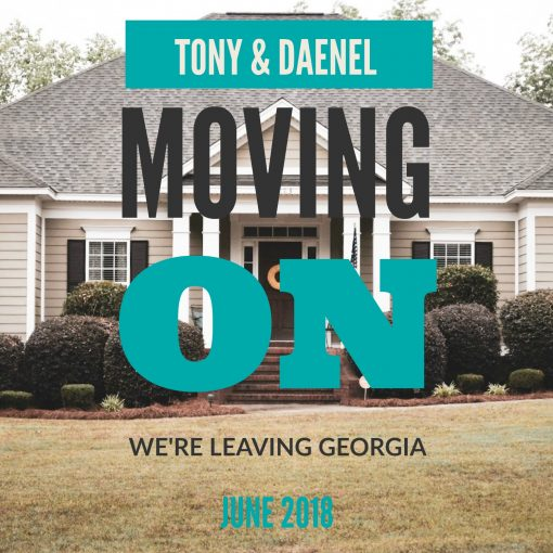 Moving On {living outside the stacks}