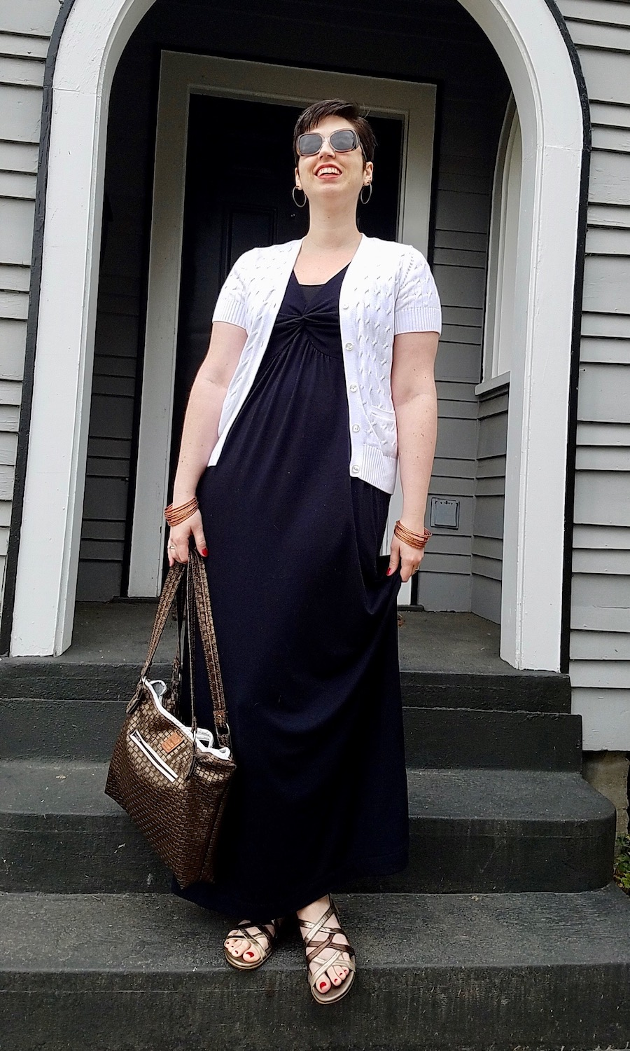 Jen {Librarian for Life and Style} #StyleImitatingArt