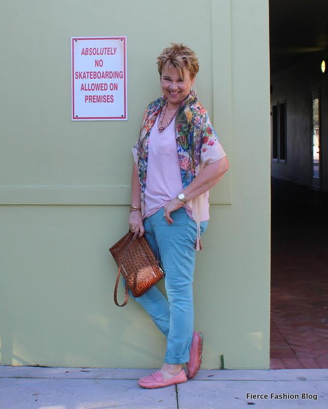 Style Imitating Art Old County Court House {Fierce Fashion Blog}