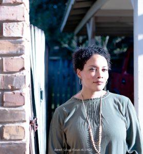 Daenel Vaughn-Tucker {living outside the stacks}