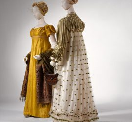Dress {Metropolitan Museum of Art} Open Access Collection
