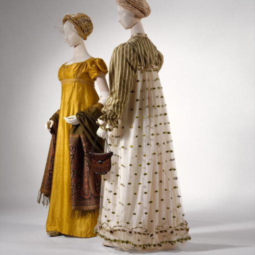 Dress {Metropolitan Museum of Art} Open Access Collection