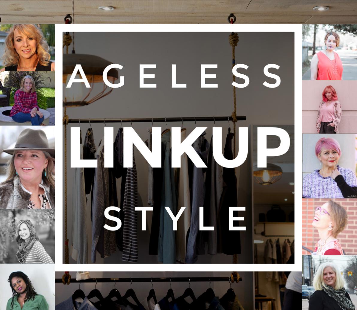 Ageless Style Linkup