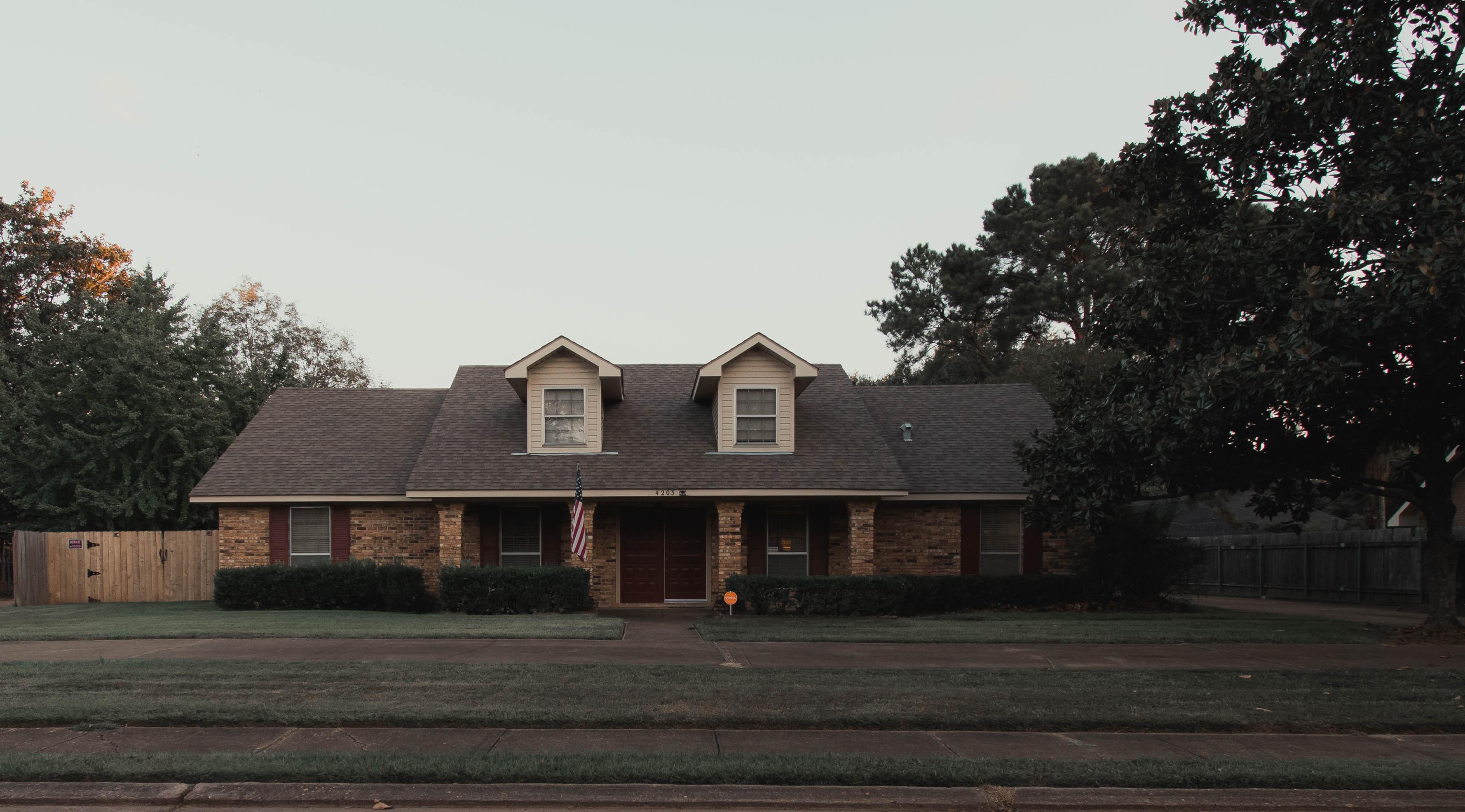 Home {living outside the stacks}