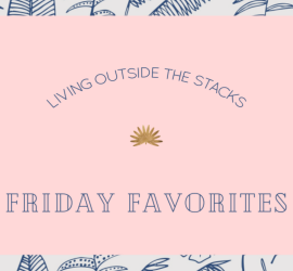 Friday Favorites {Instagram}