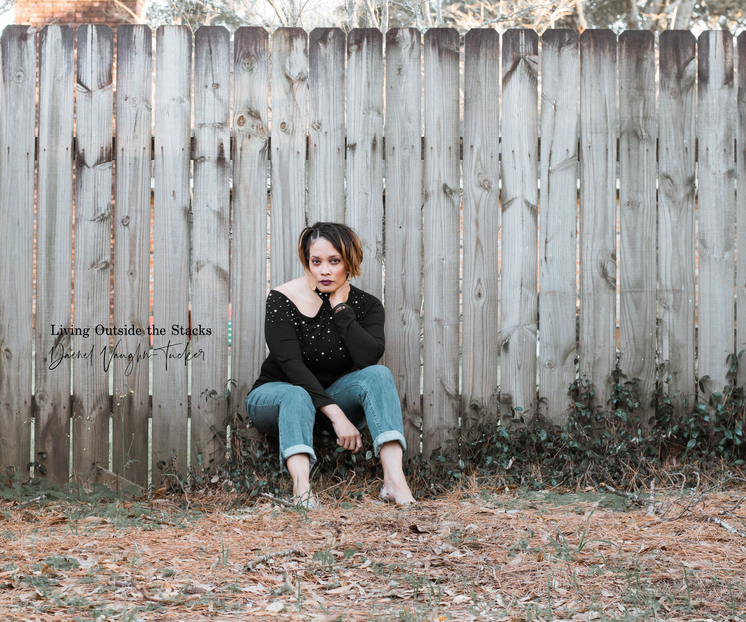 Black One Shoulder Sweater Boyfriend Jeans and Snake Print Flats {living outside the stacks}