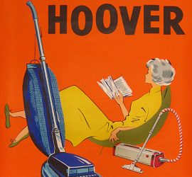 Hoover Poster
