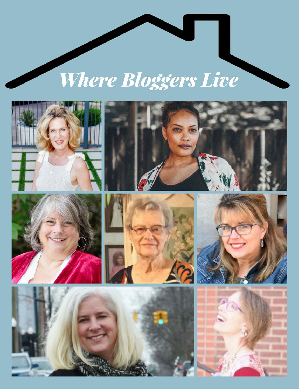 Where Bloggers Live